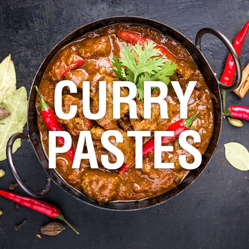 Curry Pastes