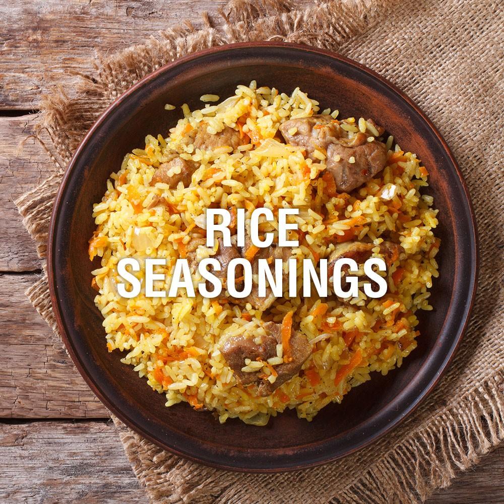Rice Seasonings